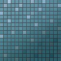ARKSHADE Blue Mosaico Q Matt #1