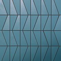 ARKSHADE Blue Mosaico Sail Matt #1