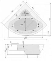 ORCHIDEA 150 × 150 #3